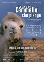 La Storia Del Cammello Che Piange..