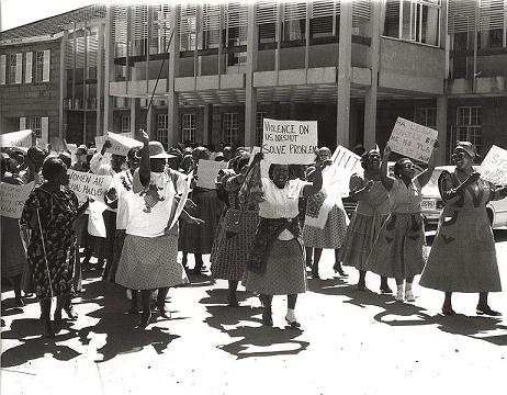 South African Women's Day
